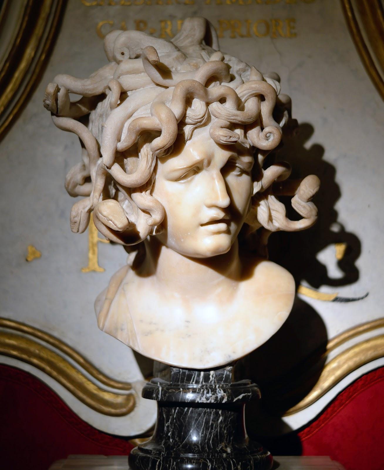 Gian Lorenzo Bernini Baroque Era Sculptor Tutt Art