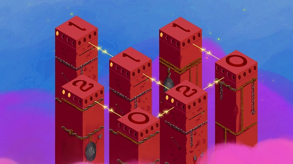Pillars A Story-Based Puzzle Gameplay