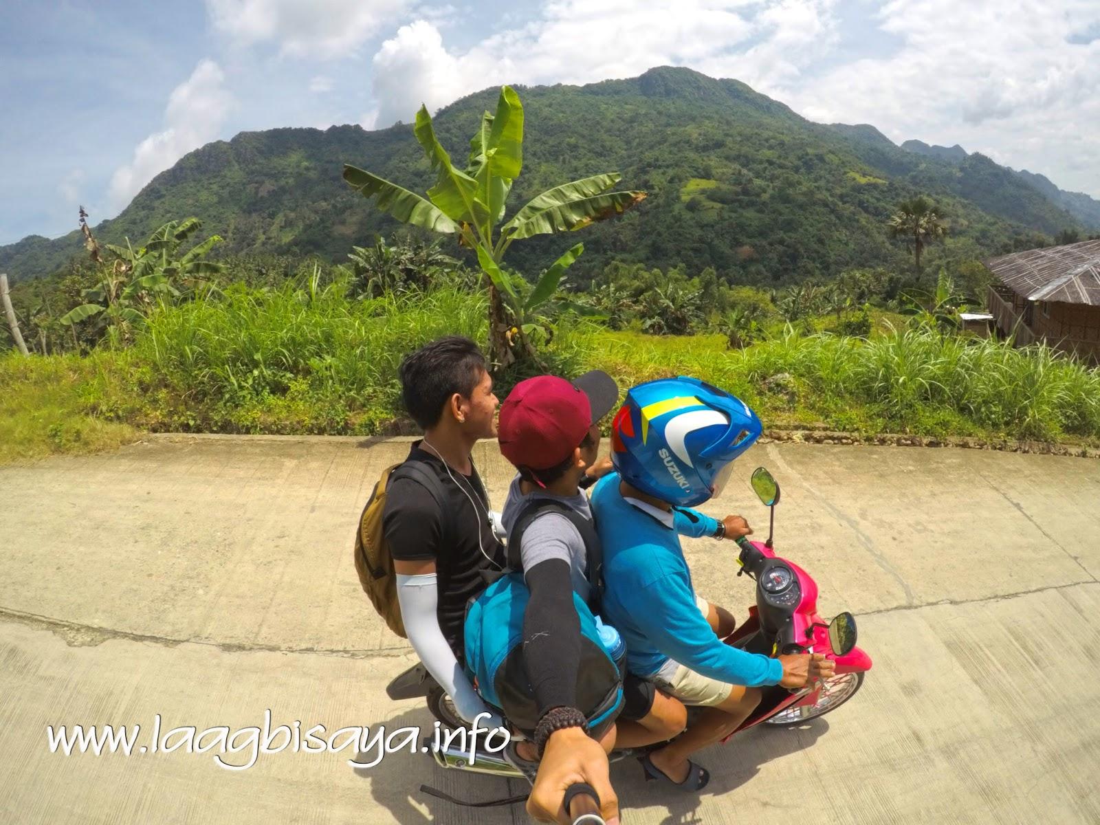 Mt. Mauyog Balamban
