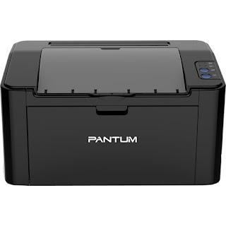 Pantum P2200W Wireless Driver Download
