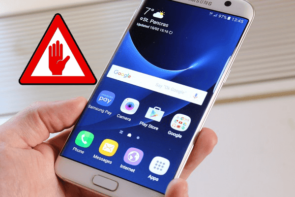Beware of Samsung phones, Facebook's strongest partner in privacy violations