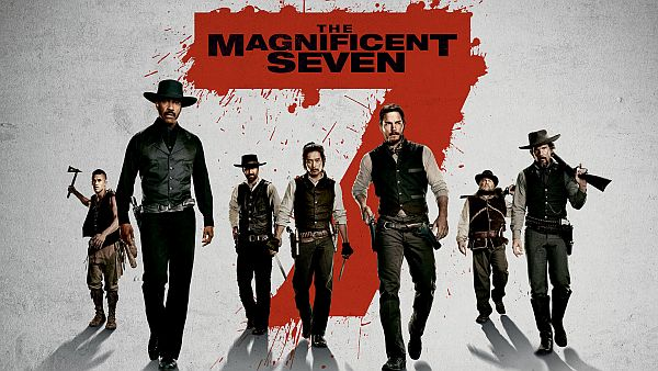Review: Και οι Επτά Ήταν Υπέροχοι - The Magnificent Seven