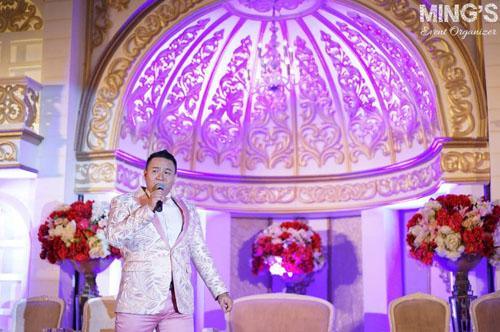 Mc Semarang - Wedding Edo & Melyn Setos Semarang 28 juli 2018