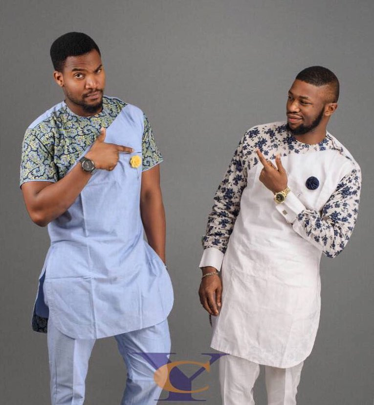 Latest Native Styles Fashion Wears For Men
