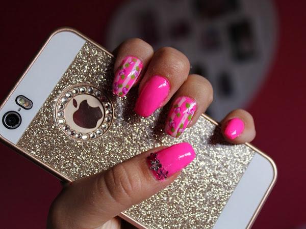 As minhas unhas #8