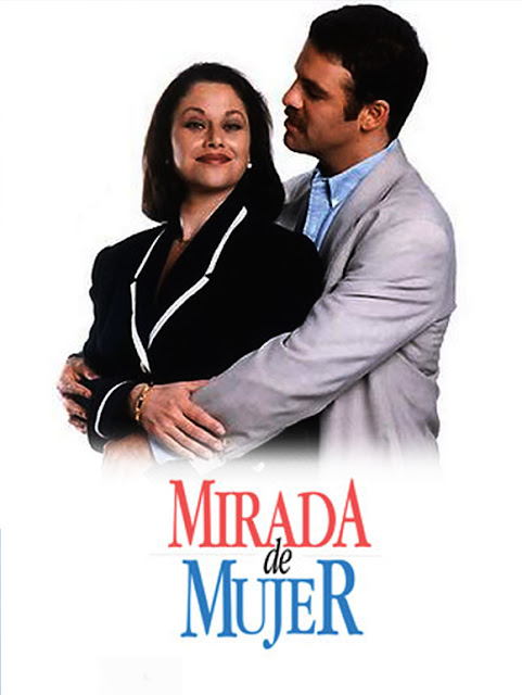 Aberturas de Novelas: Mirada de Mujer (TV Azteca, 1997) ~ Prime ...