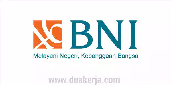 Loker Bank BNI Via Rekrutmen Bersama BUMN Tahun 2019