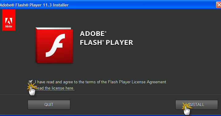 adobe flash player 11.3 0 free download for windows 7