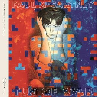 Take It Away by Paul McCartney (1982)