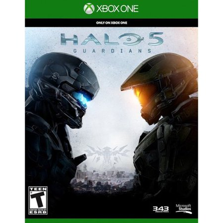 HALO 5 for Xbox One $18 94 at Walmart (regularly $60) | Daily Kids Deals