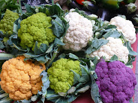 purple cauliflower benefits