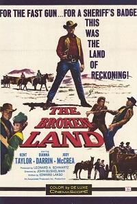 Watch The Broken Land Online Free in HD