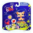 Littlest Pet Shop Collectible Pets Pig (#998) Pet