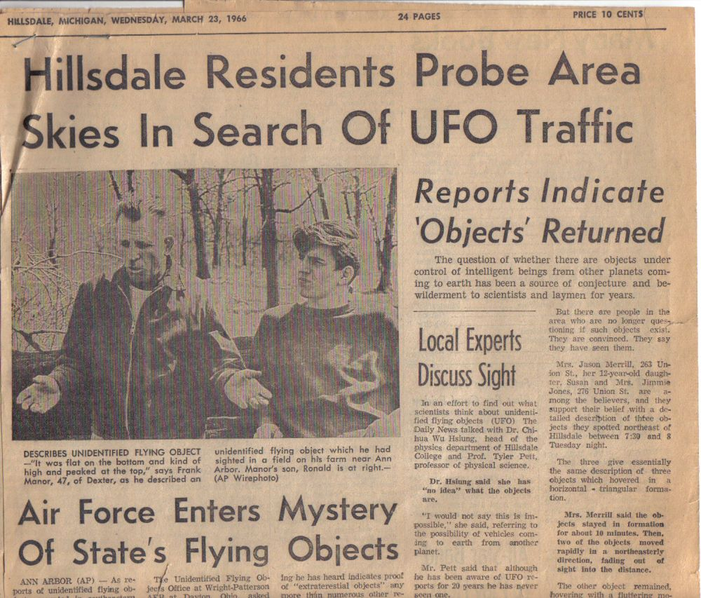 an analysis of the characteristics and sightings of the unidentified flying objects My name is ufo sightings aerodynamic characteristics collective efforts of those who study reports and associated evidence of unidentified flying objects.