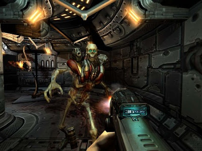 Doom 3 Full Version Free