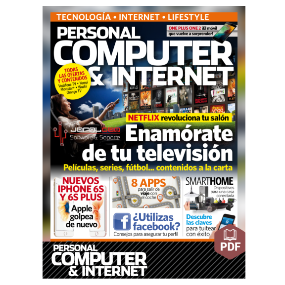 Personal Computer & Internet
