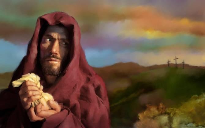 Η Άγνωστη Αποστολή του Ιούδα και το Μυστήριο του Μυστικού Δείπνου - του John Bennett