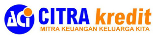 PT. ANDALAS CITRA INDOTAMA (CITRA kredit) Logo