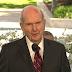 Presidente Nelson y Líderes dieron Detalles de la Renovación del Templo de Salt Lake City