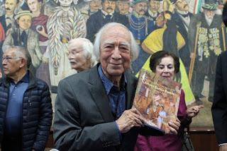 Arturo García Bustos