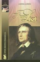 coperta carte Franz Liszt