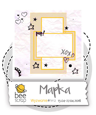 http://beescrapshop.blogspot.com/2016/04/wyzwanie-kwietniowe-12-mapka-april.html