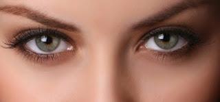 mata cantik