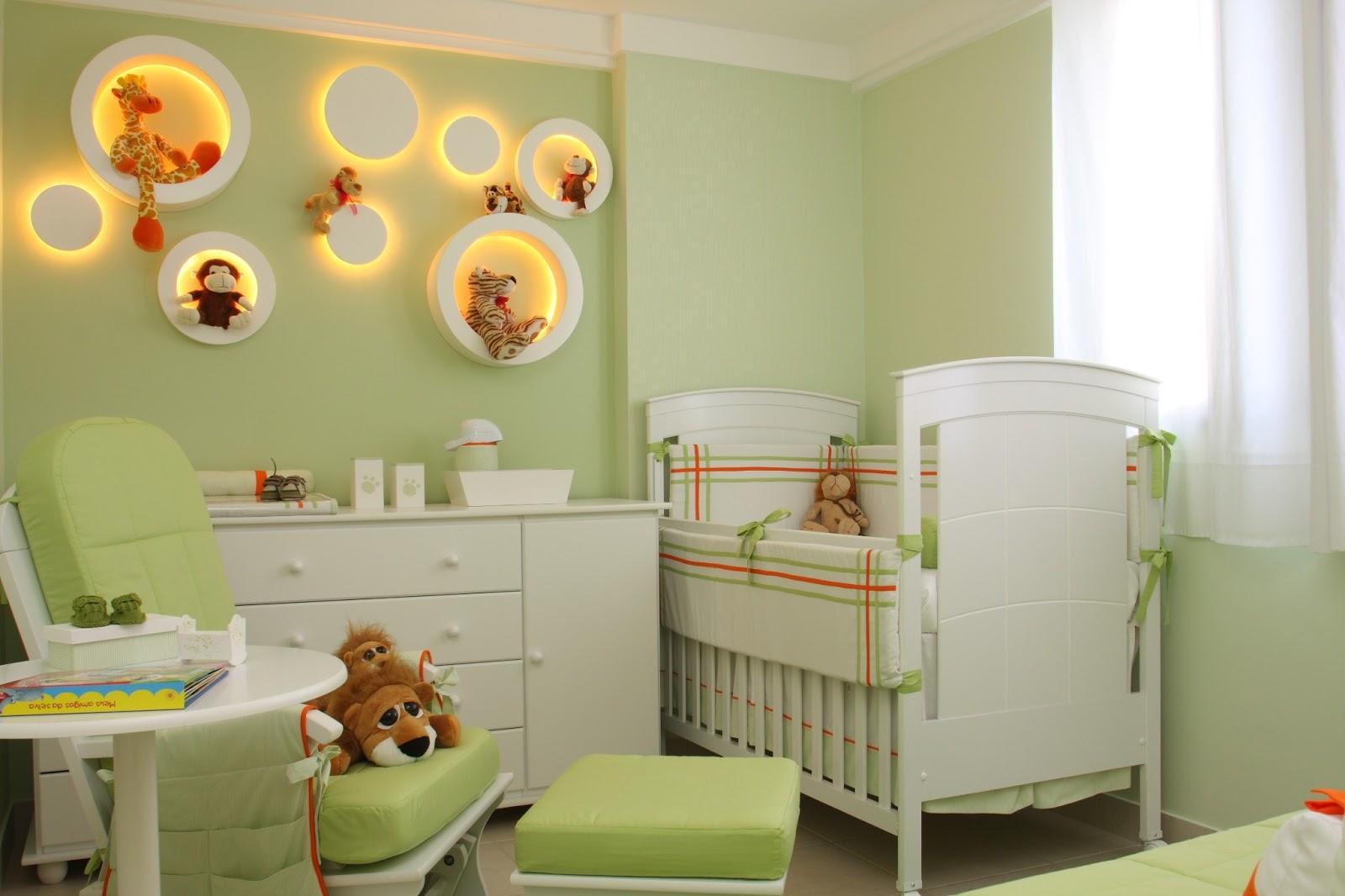 Decoração De Quartos Para Bebê Menino Cantinho Da Sonia Moura