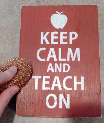 KeepCalm05 Teacher Appreciation: Keep Calm 25