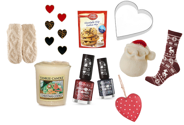 Secret Santa ideas under £5