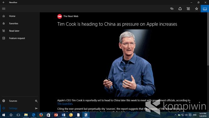 aplikasi terbaik windows 10