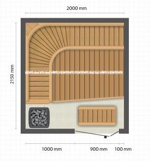 Sauna Mitat