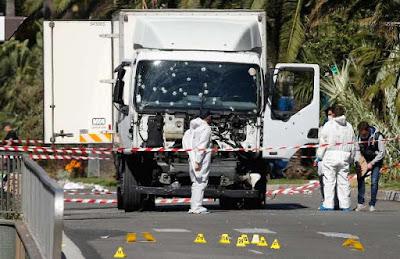 Número de mortos no ataque em Nice ultrapassa os 80