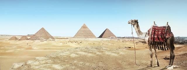 199 Fakta Tentang Mesir Yang Sangat Mencengangkan