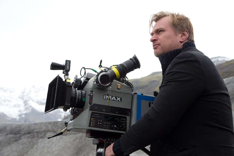 """Christopher Nolan gostaria de dirigir um filme de """"James Bond"""""""