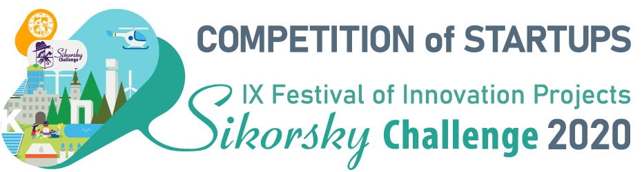 IX  STARTUP COMPETITION SIKORSKY CHALLENGE 2020