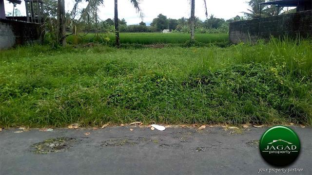 Tanah Dijual jalan Palagan Km 10