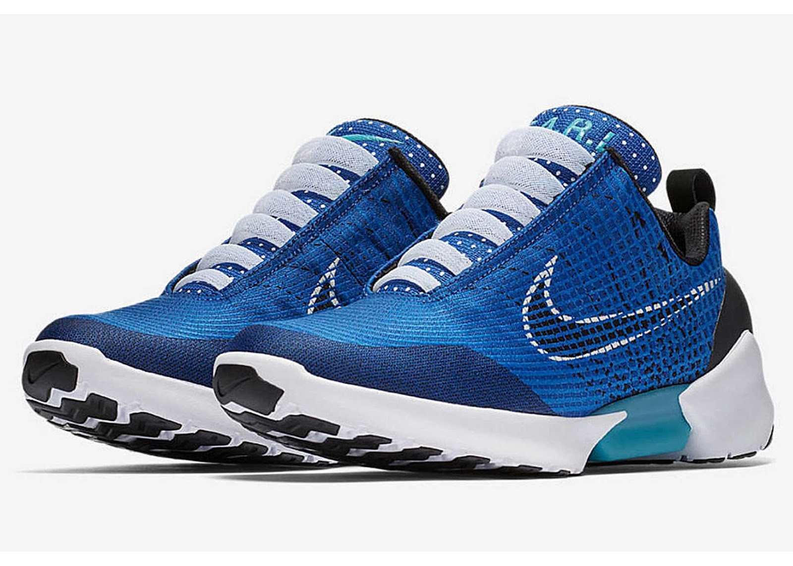 Latest: Nike Release Sales/Launch Date For New HyperAdapt 1.0 Self-Lacing  Sneakers