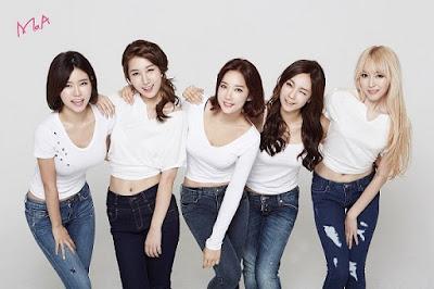 M.O.A (Member Of Asia) (모아)