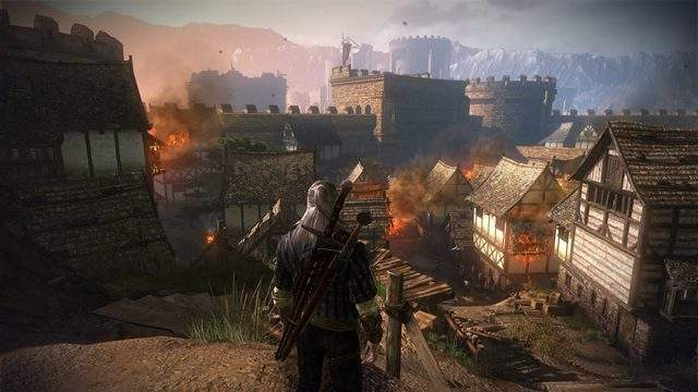 The Witcher 2 Assassins of Kings Enhanced Edition PC Full Español