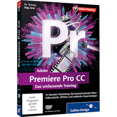 Adobe Premiere Pro CC Full version