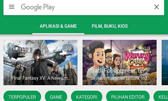 Cara Memperbaiki Play Store Tidak Bisa Dibuka Di Semua Android Carahpc