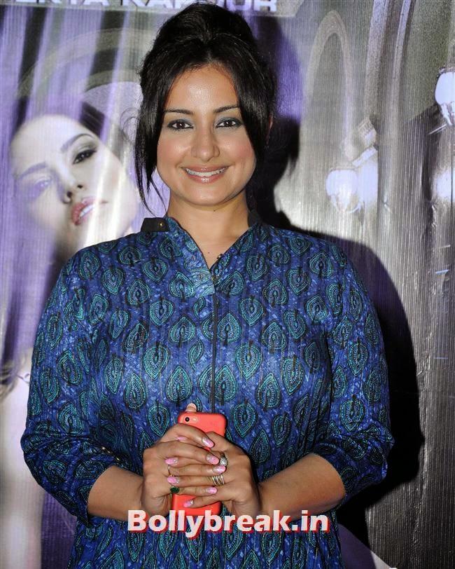 Divya Dutta, Sunny Leone at Ragini MMS 2 Success Bash