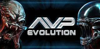 AVP: Evolution v1.4 APK+DATA