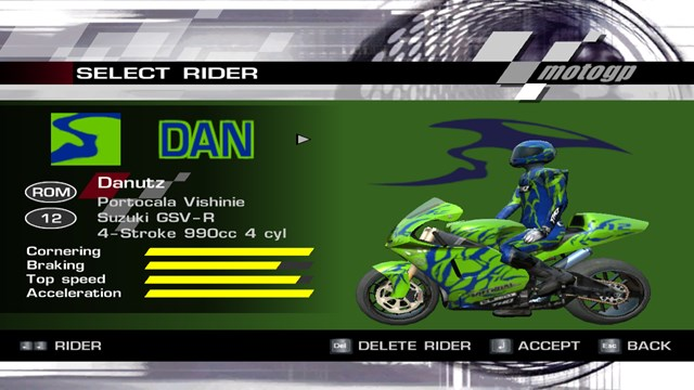 Download MotoGP 2 PC Games