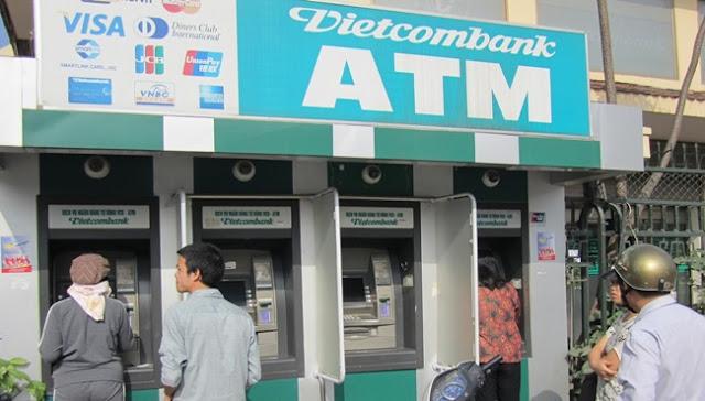 Tiện ích và cách đăng ký thẻ Visa Vietcombank