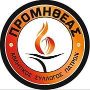 Promitheas Patras BC Logo
