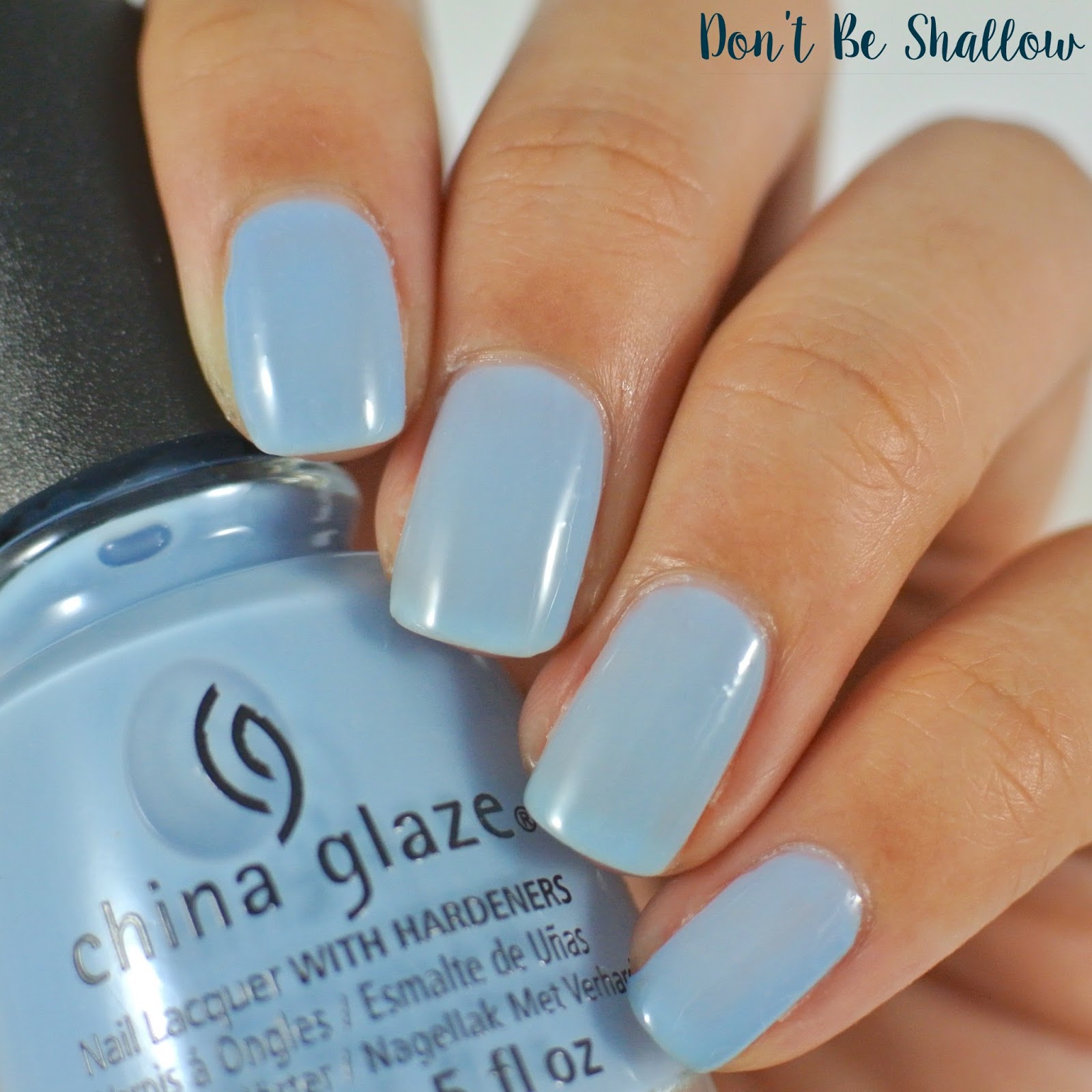 Nails by Gift: China Glaze House of Colour | Spring 2016