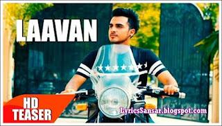 Laavan Lyrics : Armaan Bedil