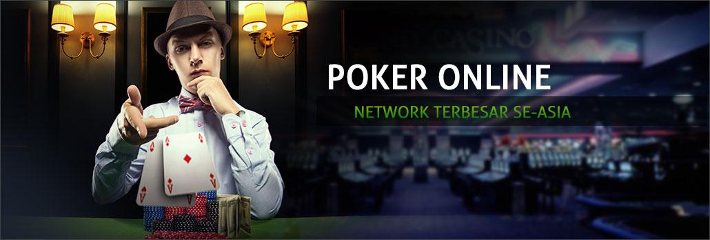 Situs Poker Online Paling Aman dan Terpercaya